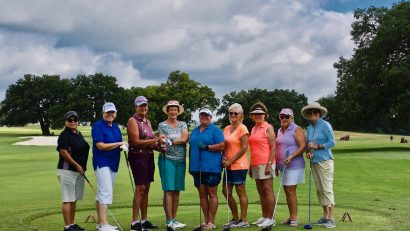 Ladies' Golf