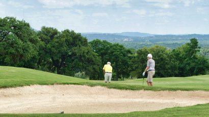 Men's Golf Association Schedule